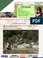 chronique 49 Minicross Digne 2010