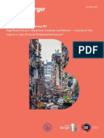 Roland Berger Myanmar Business Survey 1
