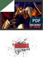 1-Libro WAYRURO - 2017!!