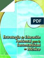Estrategia Educacion