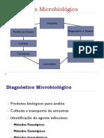 Aula 2_Diagnóstico Microbiológico