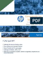 1. Conociendo Las Laptops HP
