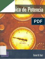 Electrónica de Potencia - Daniel W. Hart[EASY ENGINEERING]