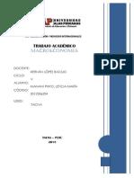 t.a de Desarrollo Organizacional Ok