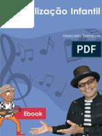 Musicalização Infantil Básica - Marcelo Serralva