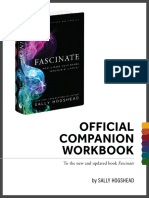 Fascinate, Revised and Updated (2016) - Companion Workbook