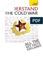 33552 Jones Understand the Cold War (2010)