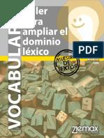 Dominio Léxico b Word