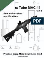 Practical Scrap Metal Small Arms Vol.5 - The Box Tube MAC-11 Part 2 .pdf