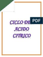 Ciclo Del Acido Citrico 15