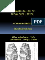 SEMINARIO- El Registro Grafico