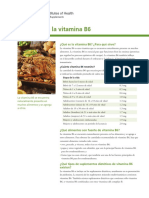 VitaminB6-DatosEnEspanol