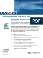 Whats New PdfComp6 5 July 2015