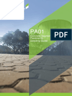 Pa01 Concrete Segmental Pavements Detailing Guide