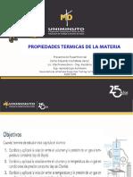4. Propiedades Termicas Materia
