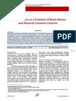 Brainwave Conci