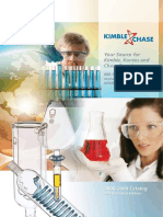 Kimble Catalogue