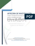 Bitacora Gris