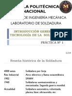 Diapositivas Soldadura 1 y 2