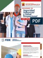 556 Seguridad Industrial y Salud Ocupacional