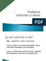 LP 7 - Problema suferintei