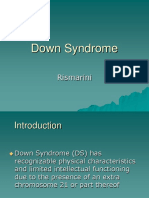7.Down Syndrome.ppt