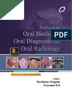 Textbook of Oral Medicine, Oral Diagnosis and Oral Radiology.pdf