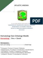 KP 1 Anemia Aplastik.ppt