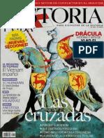 Historia y Vida - 418 - Dracula, Troya, Cruzadas