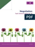 Cid Tg Negotiation Mar07.PDF