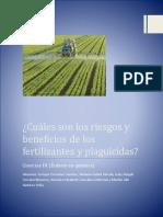 culessonlosriesgosybeneficiosdelosfertilizantesyplaguicidas-140702214155-phpapp01