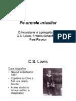 Sav - Prezentare Lewis