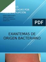 Unidad 1 Ex Ante Mas Bacteria No s