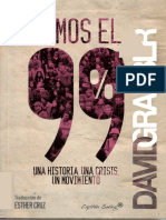 Graeber, David - Somos El 99 _ - Una Historia, una crisis, un movimiento [Capitán Swing, 2014].pdf