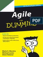 Agile for Dummies - eBook