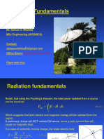 L - 3-2 (Radiation Fundamentals (Ppt))
