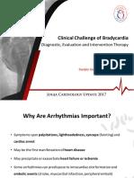 Clinical Challange of Bradycardia