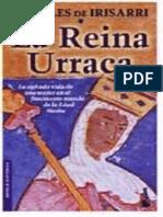 La Reina Urraca - Angeles de Irisarri.epub