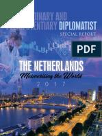 Diplomatist Netherlands Lr