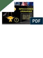 Infecciones Urinarias pdf