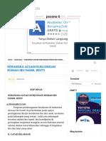 KERANGKA ACUAN KUNJUNGAN RUMAH IBU HAMIL RESTI - Rumah Daun Muda.pdf