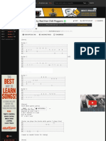 OTHERSIDE TAB by Red Hot Chili Peppers @ Ultimate-Guitar.Com.pdf