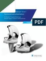 1402.1 GLBL en MIS Multi Reference 4 in 1 Femoral Instrumentation Final