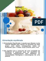 5-Alimentação saudável