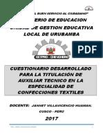 Qué Es La Industria Textil