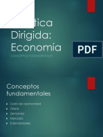 PD Economía 2018-1