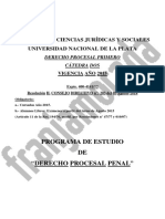 Procesal 1 Cat 2 Derecho Procesal Penal (1)