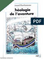 Theologie de l'aventure