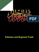 Regional Trade Dynamics