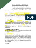 NP2 - Resumao Contratos